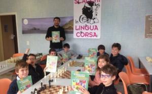 Vacances scolaires: Scacchi in Lingua Corsa du mardi 18 au vendredi 21 avril de 14h à 17h