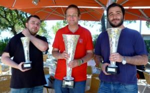 Purtichju 2017  :   Magnifica vittoria di Michal Krasenkow