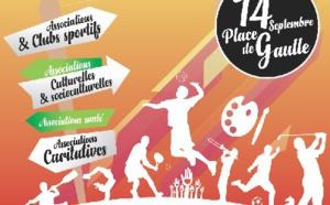 Associ in festa samedi 16 septembre