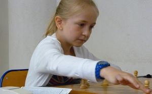 Un joli portrait de Chjara Sabiani sur le blog Pokemon Chess