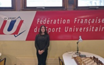 Amalia Lardies-Ceccaldi championne de France !