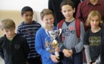 Championnat de Corse par équipes: les jeunes ajacciens vice-champions