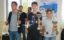 Albert Tomasi remporte le blitz Air Corsica