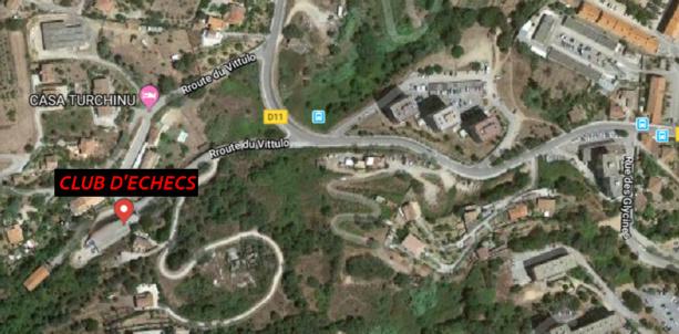 Déménagement et nouvelle adresse: L'ECA poursuit son aventure au lieu-dit Fontaine du Vittulo