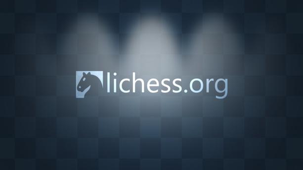 Tournoi en ligne jeudi 19 mars à 18h30 sur Lichess