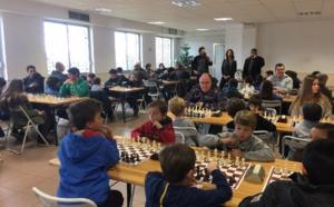 Albert Tomasi remporte le premier tournoi de l'année !
