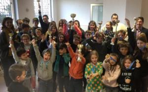 Finale des Championnats de Corse Jeunes