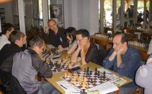 Championnat de Corse par équipes