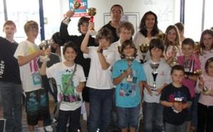 Challenge Maif - 22 mai 2010