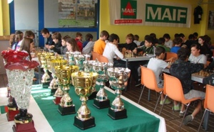 Championnat des collèges et des lycées