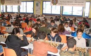 Championnats du Grand Ajaccio jeunes