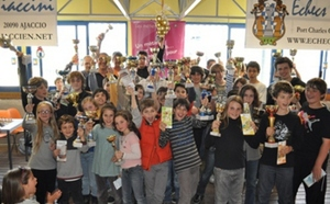 Tournoi de Blitz - 3 avril 2011