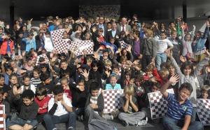 Corsican Circuit: bouquet final réussi!