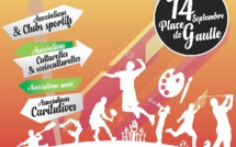 Associ in festa samedi 14 septembre