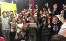 400 personnes à l'inauguration de la Casa di i Scacchi à Aiacciu