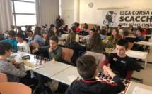 200 giovanni in finale di i Campiunati di Corsica 2019